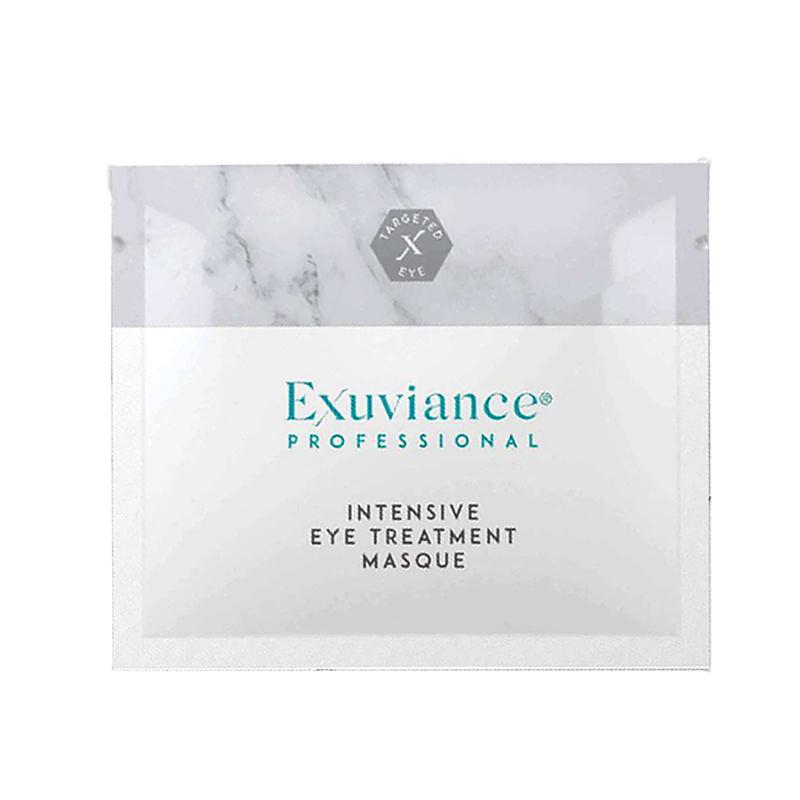 Exuviance Intensive Eye Treatment Pads - 1 sæt